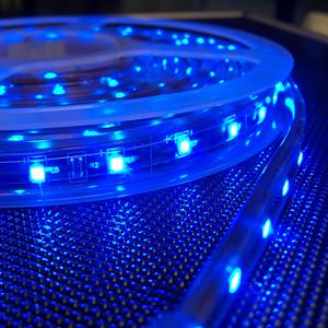 Tira de diodos LED