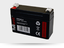 See lead acid batteries. fpe series.
