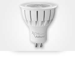 Nueva serie XZENA. Lámparas de LED altas prestaciones