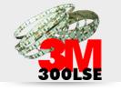 Nuevo adhesivo 3M en tiras de led
