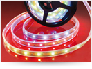 See flexible led reels and strips