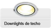 Ver down lights de techo